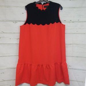 Victoria Beckham Size 1x Dress